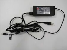 Original AC Adapter Charger Haier 15HL25S HLH15BB LCD TV Monitor Power Cord