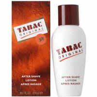 Tabac Original Men's Aftershave Lotion 300ml New by Maurer & Wirtz ✰Free EU P&P✰