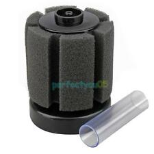 Aquarium Fish Tank Biochemical Sponge Foam Bio Filter Oxygen Fry Air Pump Tool