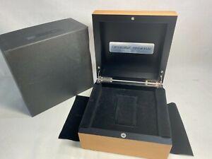 GENUINE PANERAI watch box case 0705005