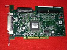 Adaptec-Controller-Card AHA-2940 UW PCI-SCSI-Adapter-Karte NUR: