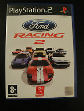 Jeux Playsation 2 - Ford Racing 2