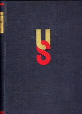 EMANUEL frinta Ceco Avant-garde Book design druzstevni PRACE Upton Sinclair #4