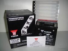 BATTERIA YUASA YTX7L-BS MALAGUTI X3M ENDURO 125 ANNO 2008