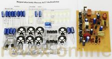 Repairkit, conjunto de revisión para todos los record-placas de circuito impreso, 1.077.705, Revox a77