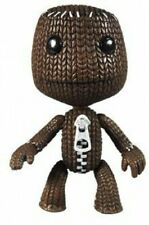 Little Big Planet Sackboy Action Figure [Closed Mouth]