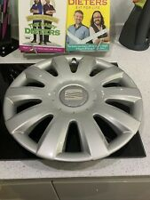 Seat Ibiza and Others Original Wheel Trim Good Condition