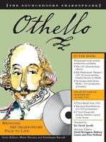 Othello [The Sourcebooks Shakespeare; Book & CD]