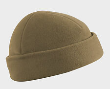 HELIKON-Tex bbc watch cap Fleece coyote gorra Helicón. size: one for all.