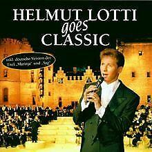 Helmut Lotti Goes Classic von Helmut Lotti   CD   Zustand gut
