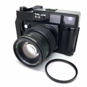 FUJIFILM FUJICA GW690 Professional Professional 6x9 EBC FUJINON F3.5 90mm