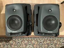 Genelec 8040A Studio Monitors (Pair)