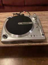 NUMARK TT1610 TURNTABLE  TURNTABLE DJ