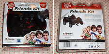 Coppia 2 CONTROLLER - JOYPAD - FRIENDS KIT - Windows PC USB - PS3