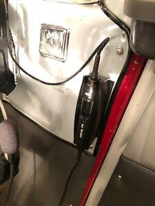 LIGHTSPEED ZULU 3 Aviation Headset Controller Cradle