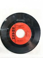 The Angels My Boyfriend's Back Now 45 Record Smash