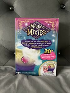 Magic Mixies Magic Cauldron Refill Pack Spell Book Toy Gift Potions