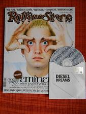 ROLLING STONE MAGAZINE*11/2004 Eminem Paul Weller Cure Patty Pravo Prodigy*No*cd