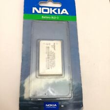 BATTERIA NOKIA BLD-3 BATTERY AKKU ORIGINALE 2100 6610 3250 6250 3200 6220