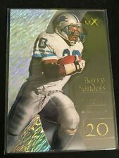 1998 Skybox EX 2001 Barry Sanders #5