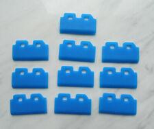 10 pcs Solvent Inkjet Printer Wiper Mimaki JV33 JV5 Mutoh 1204 1604 2602 DX5