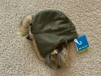 NEW Columbia Winter Challenger Trapper Hat L/XL