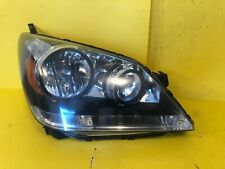 2005 - 2007 HONDA ODYSSEY RIGHT PASSENGER SIDE HALOGEN HEADLIGHT ASSEMBLY OEM