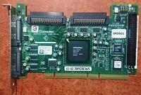 Adaptec SCSI CARD 39160, PCI 64, ULTRA U160 SCSI Adapter Controller Card. Enterp