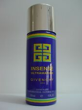 Givenchy Insense Ultramarine Deodorant Deo spray 150 ml (5 oz)