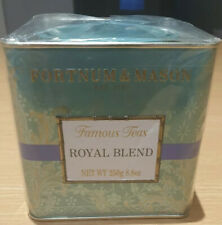 Fortnum and mason tea tin