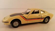 SALE-Solido #171 Opel GT, Extremely Rare!!