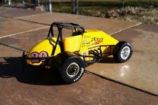 Action 1996 Tony Stewart Triple Crown Champion Boles 1/24 Sprint Car Signed Box