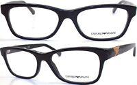 EMPORIO ARMANI Fassung / Eyeglasses  EA3093 5017 53[]17  Nonvalenz  /170 (2)