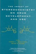 The Impact of Stereochemistry on Drug Development and Use