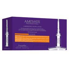 Farmavita AMETHYSTE Hydrate Luminescence Nutri Lotion 12x8ml capelli secchi