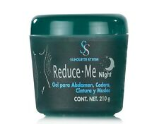REDUCE ME NIGHT GEL REDUCTOR WEIGHT LOSS TUMMY SLIMMING BELLY FAT SIZE BURNER
