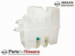 Genuine Nissan 2003-2007 350Z Windshield Washer Reservoir Tank
