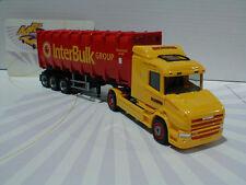 Herpa Auto-& Verkehrsmodelle mit Sattelzug-Fahrzeugtyp aus Kunststoff für Scania