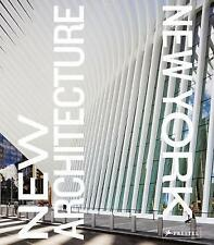 New York Architecture Books