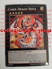 OP01-IT021 CYBER DRAGO NOVA - DRAGON - COMUNE - ITALIANO - OTS