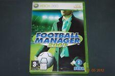 Jeux vidéo anglais pour Sport et Microsoft Xbox PAL
