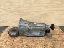 LEXUS 2008 2009 IS-F AUTOMATIC TRANSMISSION ASSEMBLY 91K ISF IS F OEM