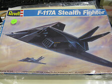 REVELLE, F-117A STEALTH FIGHTER