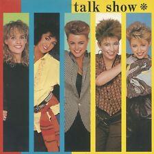 Talk Show - Go-Go's (CD Used Very Good)