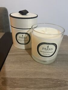 Parks London Aromatherapy Candle - Lily Of The Valley