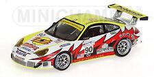 1/43 Porsche 911 GT3 RSR  White Lightning Racing  Le Mans 24 Hrs 2005 #90