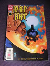 DC COMICS - AZRAEL AGENT OF THE BAT #65