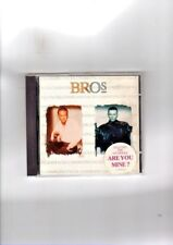 BROS - CHANGING FACES - CD
