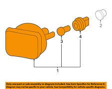 GM OEM Daytime Running Light Fr-Daytime Run Lamp Right 15794333