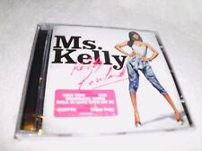 Kelly rowland-MS. Kelly-CD-OVP